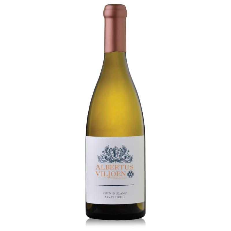 Alvi's Drift Flasche Pinotage