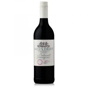 Weinflasche ALVI'S DRIFT Signature Cabernet Sauvignon