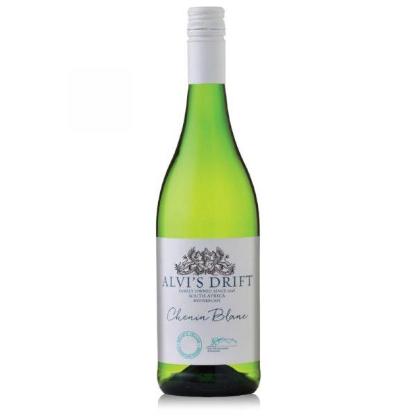 Weinflasche ALVI'S DRIFT Signature Chenin Blanc