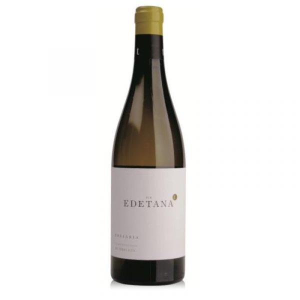 Weinflasche EDETARIA Via Edetana Blanco