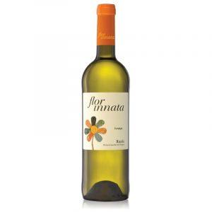 Weinflasche VALDECUEVAS Flor Innata